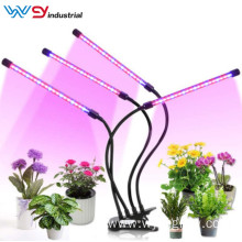 Adjustable Gooseneck 3/9/12H Timer Smart Grow Light