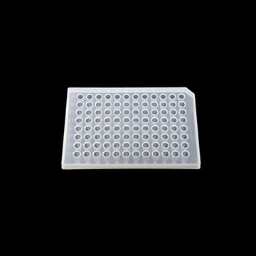 0.2Ml 96 Well Pcr Plates