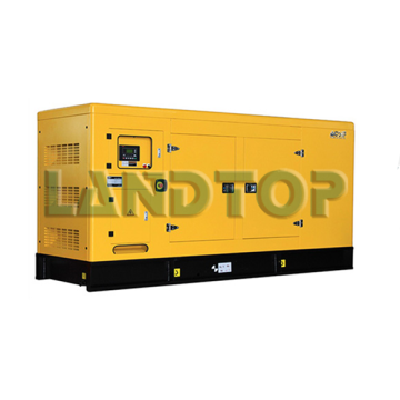 10KW Small Power Portable Diesel Generator Good Price