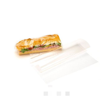 Clear Food Safe Plastic Bags