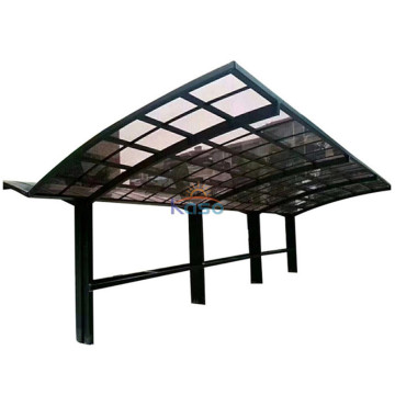 Tensile Solar Carport Pergola Mobile Car Parking Shed