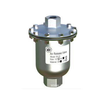 Stainless Air Release Valve DN40