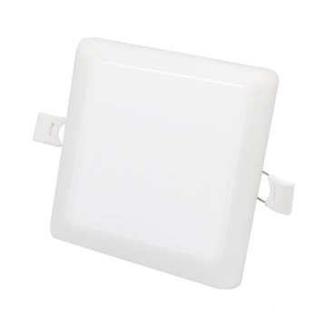 Mini Panel Light CRI80 Round/square Panel Light Frameless
