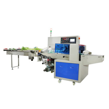 Full automatic Disposable Face Mask Packaging Machine
