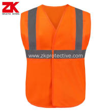 100% polyester EN471 safety clothes