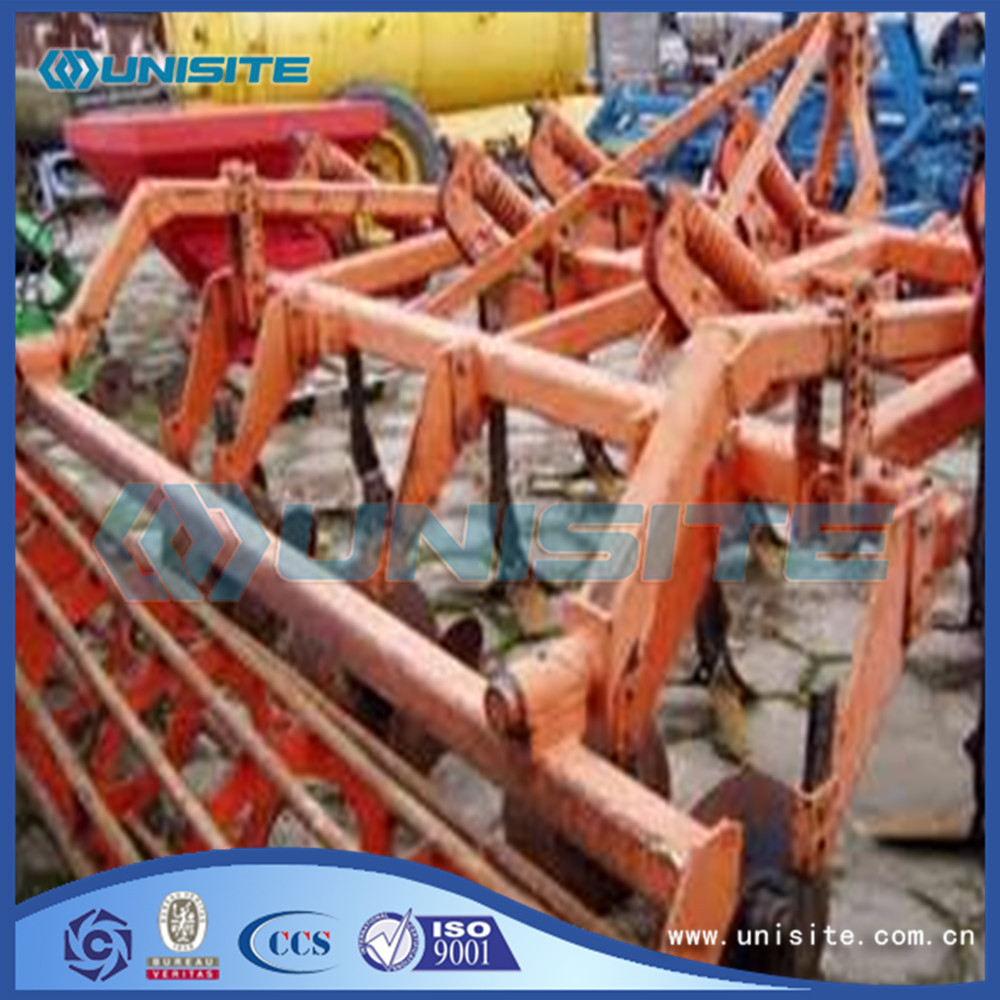 SteSteel Agricultural Equipments for sale