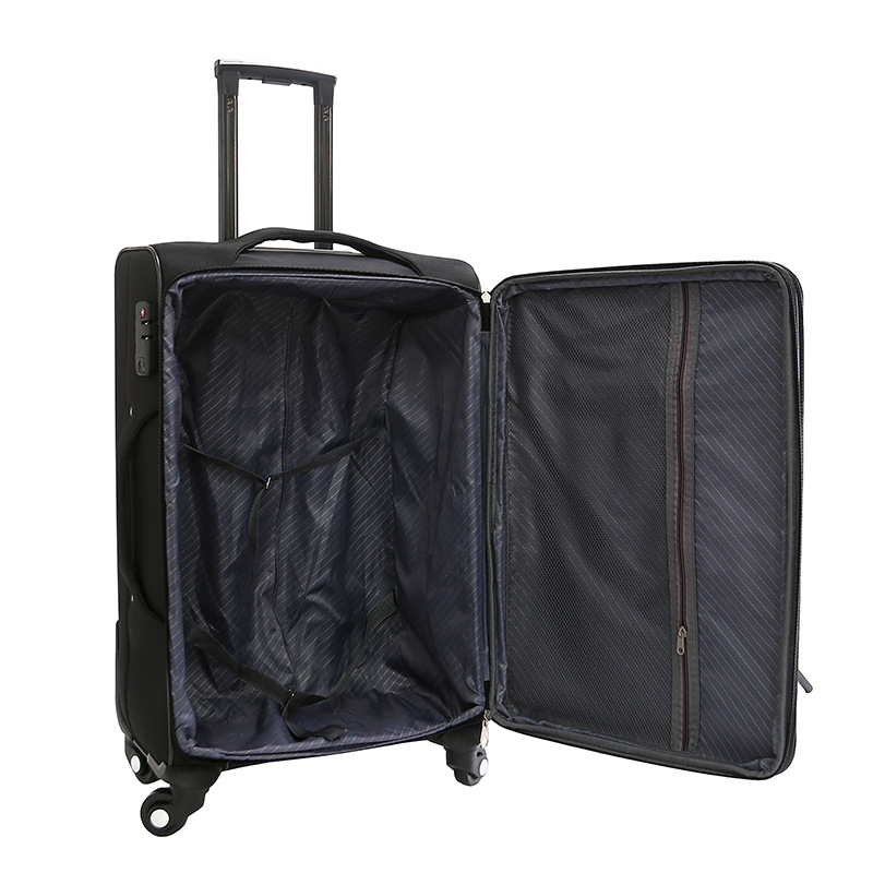 polyester lining luggage