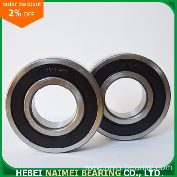 6300 Series Radial Ball Bearing