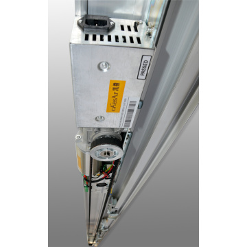 Auto door operators automatic drive system