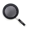 detachable bbq grill pan basket
