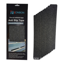 Security Anti Slip Sticker Tape For Outdoor Stair