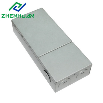 DC12V40W Triac Dimmable Led Driver Junction Box Transformer