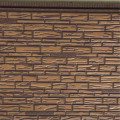 Building exterior decoration insulation wall siding panels