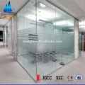 6mm Tempered Frosted Glass Panel Price