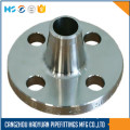 304 Stainless Steel Weld Neck Flanges