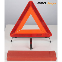 Reflecting Folding Warning Triangle For Emergency