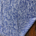 T/R/SPANDEX hacci knitting for warm clothing