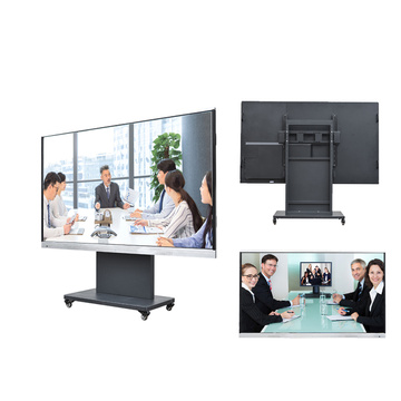 interactive flat panel software