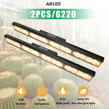 3500K led linear grow light for vertical farm
