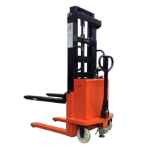 Semi-electric Stakcer 2 Ton for Warehouses