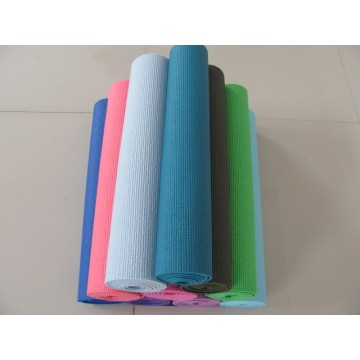 Differnt thickness yoga mat