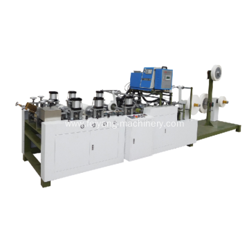 flat paper handle machines