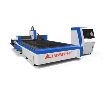 Hot Sale Automatic 1000w Fiber Laser Cutter Price