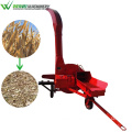 Weiwei machinery lawn grass cutting machine