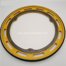 Friction Pulley for Schindler Escalators 50626951