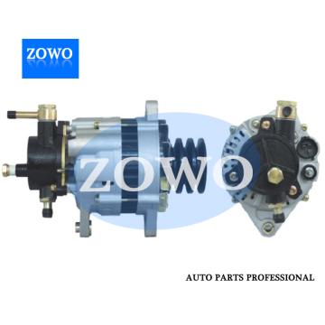 ZWIU018-AL ISUZU CAR ALTERNATOR 55A 24V
