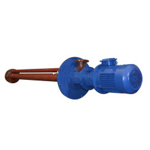 WSY  FSY explosion-proof glass steel submerged pump