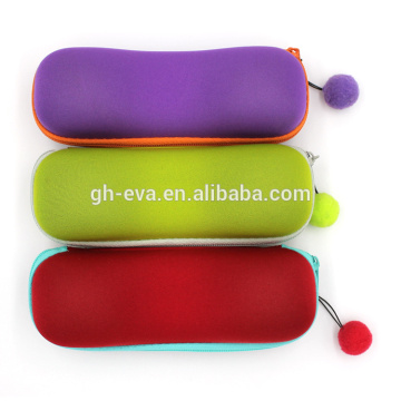 New style China EVA cheap glasses case for kids