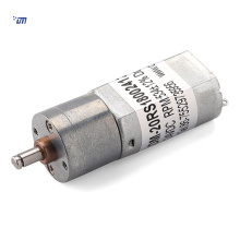 20mm DC Spur Gear Motor for Smart homeappliance