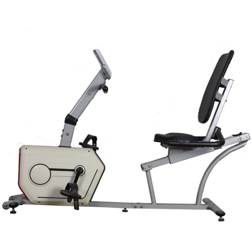 Home Gym Cardio Magnetic Recumbent bike