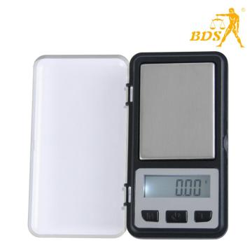 2*AAA batteries Jewelry scale