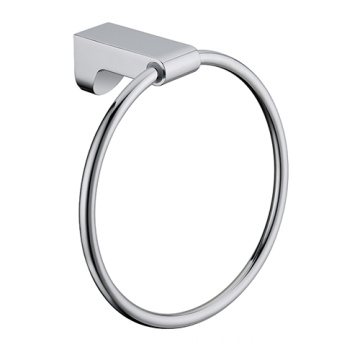 Zinc Alloy Towel Ring OEM