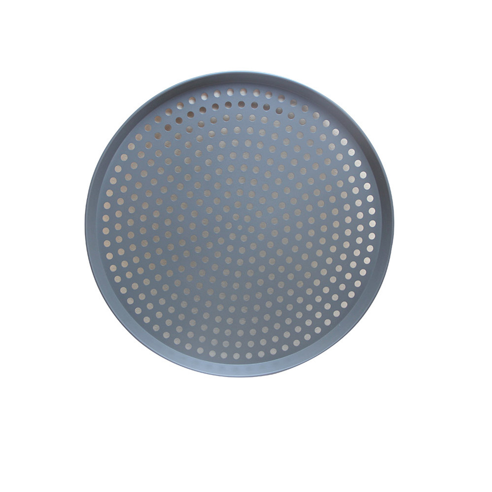 Pizza Round Perforated Pan