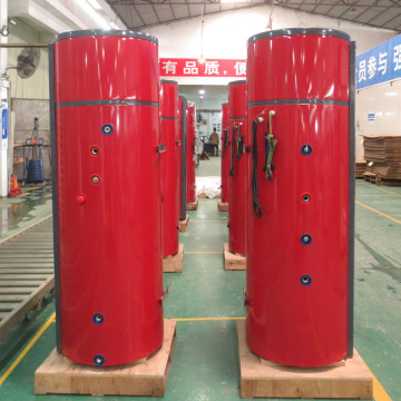 Guangdong integrate heat pump