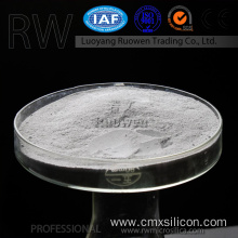 Industrial grade powder shape decorative concrete mix additive micro silica supplier