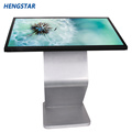 49 Inch Touch Windows PC System Advertising Display
