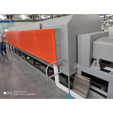 Bright Annealing Heat Treatment Furnaces for Quenching