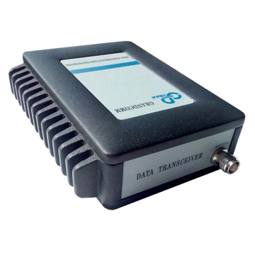 Popular 2400bps RS232 radio modem