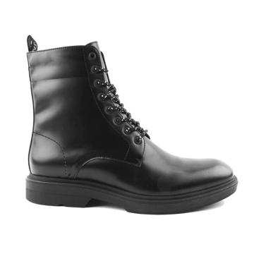 Martin boots fashion men's leather shoes