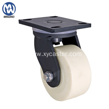 Extra Heavy duty nylon wheel 6 inch