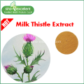 natural Milk Thistle Extract powder