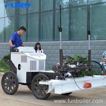 Cement Laser Self Leveling Machine Concrete Laser Screed on Sale