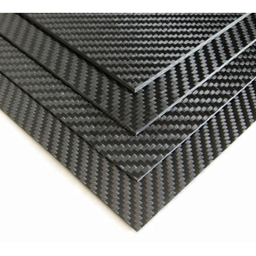 3k Fiber Carbon Fiber Plate Light Weight