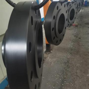 B16.5 forged steel raised face weld neck flange