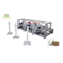 Automatic Paper Rope Making Machine