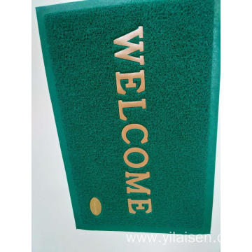 Anti-Slip pvc door mat Entry Mats